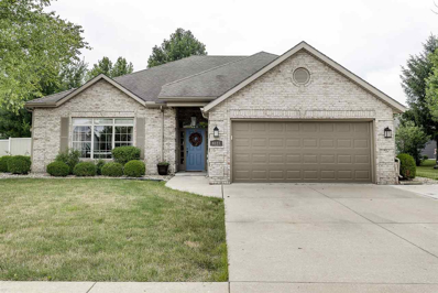 4127 Albright Road, Kokomo, IN 46902 - #: 201827427