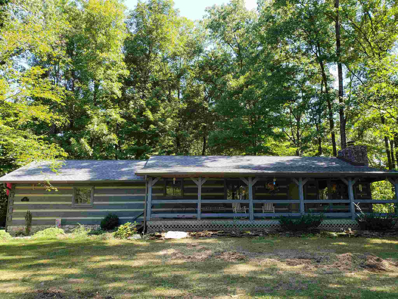 147 The Woods, Bedford, IN 47421 - #: 201827434