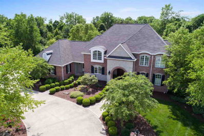 14435 Bainbridge Court, Fort Wayne, IN 46814 - MLS#: 201827453