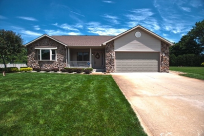 59374 Creek Ridge, Elkhart, IN 46517 - MLS#: 201827482