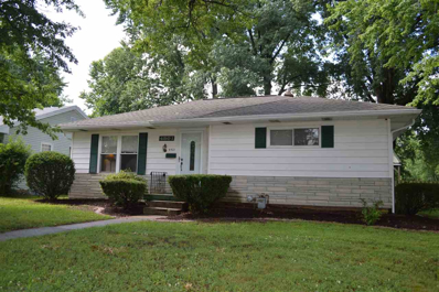 4501 Sweetser Avenue, Evansville, IN 47714 - MLS#: 201827496
