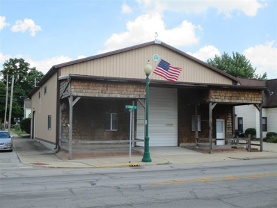 114 N State Street, South Whitley, IN 46787 - #: 201827497