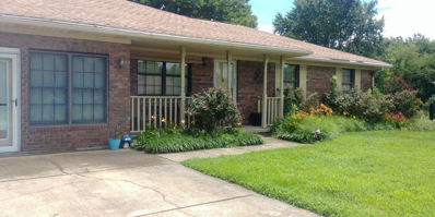 1738 Tomahawk Drive, Boonville, IN 47601 - #: 201827532