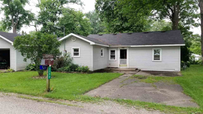 2390 S 460 E, Lagrange, IN 46761 - #: 201827576