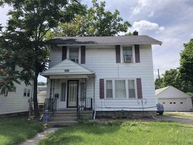 4642 S Lafayette Street, Fort Wayne, IN 46806 - #: 201827579
