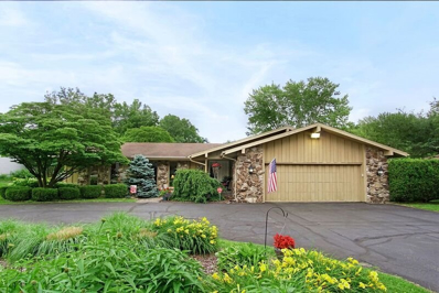 1816 Brookwood Drive, Elkhart, IN 46514 - MLS#: 201827599