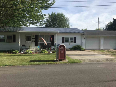 909 N Mulberry, Hartford City, IN 47348 - #: 201827626