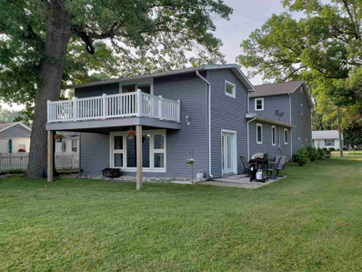 5901 E Pickwick Rd, Syracuse, IN 46567 - #: 201827627
