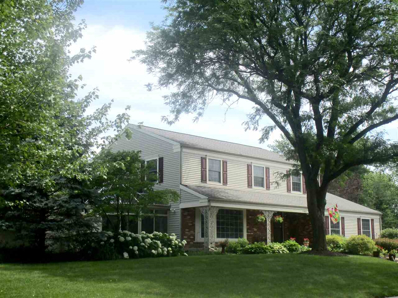 108 Chippewa Drive, West Lafayette, IN 47906 - #: 201827636