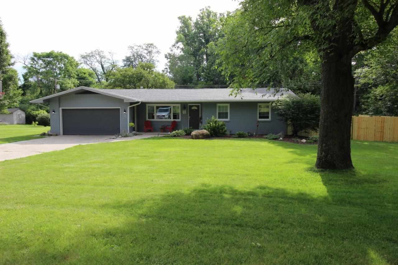 3323 Cherry Lane, Fort Wayne, IN 46804 - MLS#: 201827685