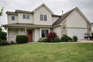 6928 Cherbourg Drive, Fort Wayne, IN 46835 - MLS#: 201827704