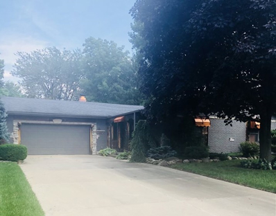 2804 Plum Court, Kokomo, IN 46902 - #: 201827765