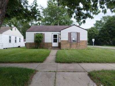 2050 Frances Avenue, Elkhart, IN 46516 - #: 201827766