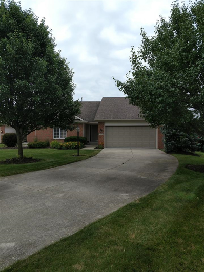 7525 Tattersholl Circle, Fort Wayne, IN 46804 - MLS#: 201827781