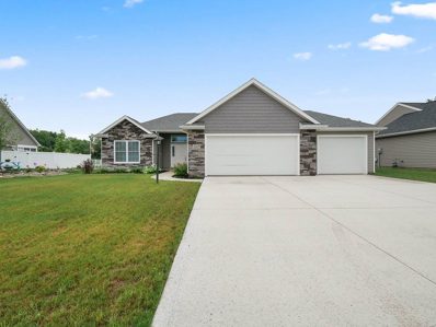 1669 Breckenridge, Fort Wayne, IN 46845 - #: 201827787