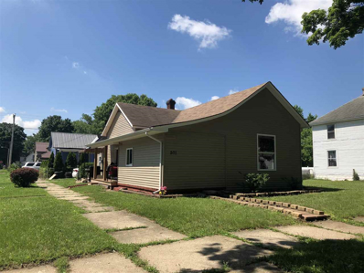 501 Wheatland Avenue, Logansport, IN 46947 - #: 201827807