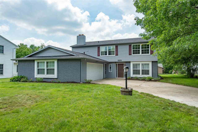 3219 Ponema Ct., Fort Wayne, IN 46815 - #: 201827808