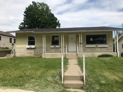 1222 S 27TH Street, South Bend, IN 46615 - #: 201827809