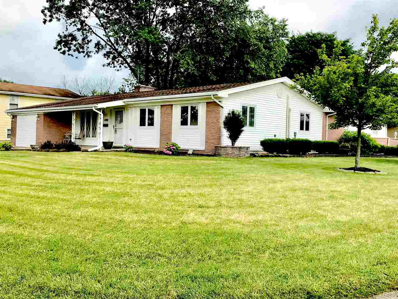4702 Foxgrove Avenue, Fort Wayne, IN 46818 - #: 201827814