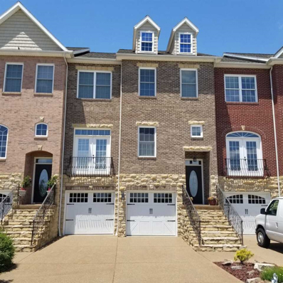 1126 Shooters Hill, Evansville, IN 47725 - #: 201827819