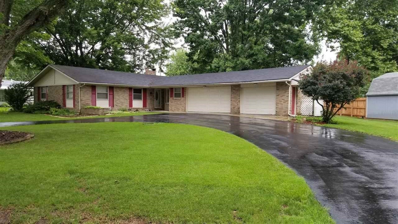 1124 Sherwood Drive, Bluffton, IN 46714 - #: 201827842