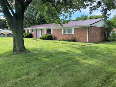4011 N Creston Drive, Marion, IN 46952 - #: 201827856