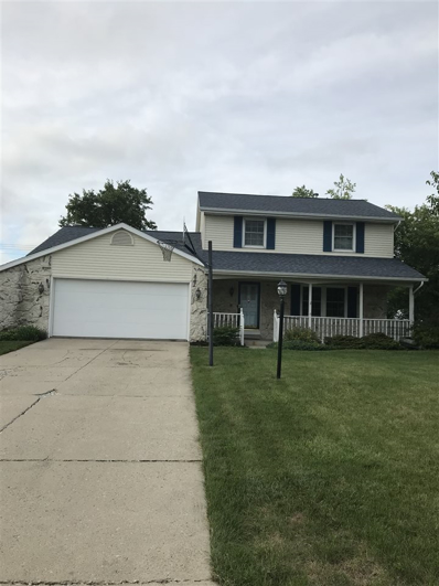 503 Greenbriar Drive, Bluffton, IN 46714 - MLS#: 201827869