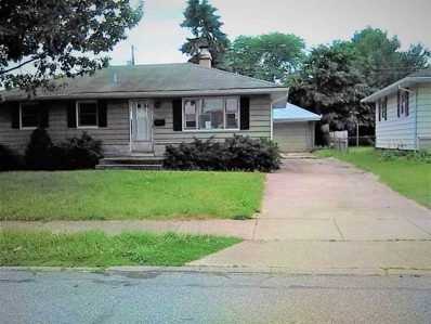1627 N Iowa, South Bend, IN 46628 - MLS#: 201827873