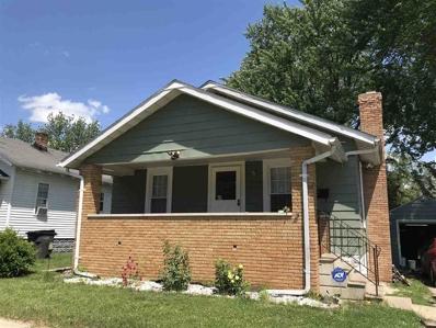 818 Monroe, Elkhart, IN 46516 - #: 201827896
