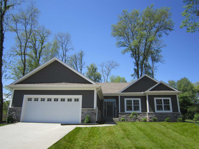 50881 Forest Lake Trail, South Bend, IN 46628 - #: 201827899