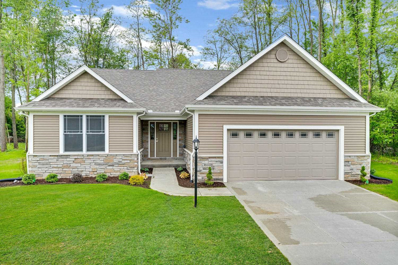 50921 Forest Lake Trail, South Bend, IN 46628 - #: 201827900