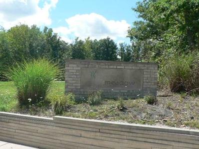 4681 (Lot 53) W Hidden Meadow Drive, Bloomington, IN 47404 - MLS#: 201827915