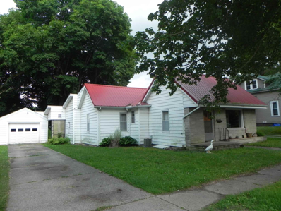 711 N Mill, North Manchester, IN 46962 - #: 201827926