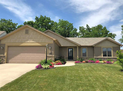 2111 Laurelwood Drive, Warsaw, IN 46580 - #: 201827937