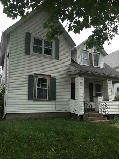 2619 Grace, South Bend, IN 46619 - MLS#: 201827968