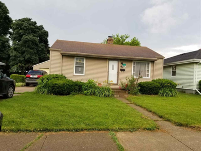 722 Liberty St, South Bend, IN 46619 - MLS#: 201827989