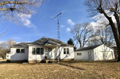 303 S Vine Street, Fountain City, IN 47341 - MLS#: 201827998