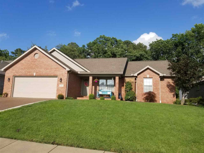 11615 Breckenridge Drive, Evansville, IN 47725 - MLS#: 201828025