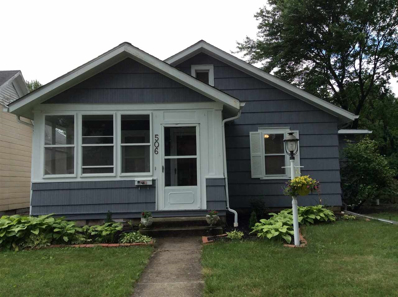 506 W Ohio Street, Bluffton, IN 46714 - MLS#: 201828059