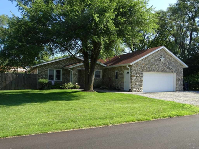 1910 Outer Drive, New Castle, IN 47362 - #: 201828075