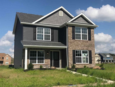 15425 Reading Drive, Evansville, IN 47725 - #: 201828117
