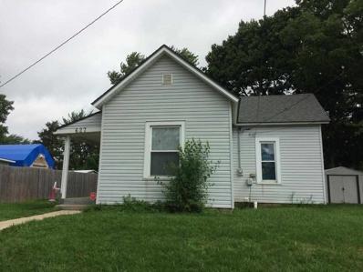 627 Short Street, Winchester, IN 47394 - MLS#: 201828123