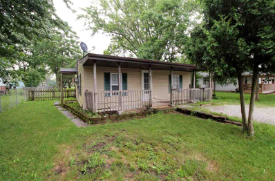 4605 S Selby Street, Marion, IN 46953 - MLS#: 201828169