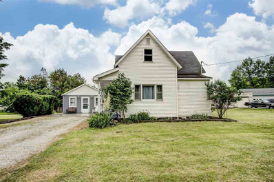 408 W Hobart, Ashley, IN 46705 - #: 201828202