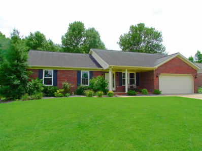 535 Southbrook Drive, Evansville, IN 47711 - #: 201828206