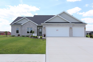 8569 Raceborg Place, Fort Wayne, IN 46835 - MLS#: 201828218