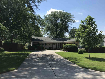 4100 Turf Lane, Fort Wayne, IN 46804 - MLS#: 201828221