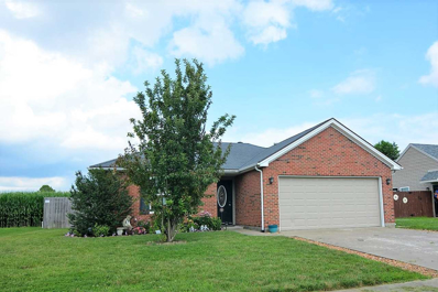 5661 Riverwalk Circle, Newburgh, IN 47630 - MLS#: 201828231
