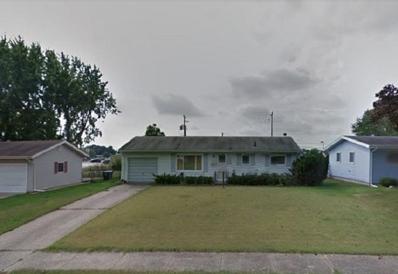 5124 W Washington Street, South Bend, IN 46619 - #: 201828242