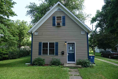 403 W 5TH Street, North Manchester, IN 46962 - #: 201828264